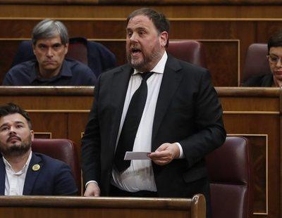 La Justicia europea avala la inmunidad de Junqueras tras ser elegido como eurodiputado