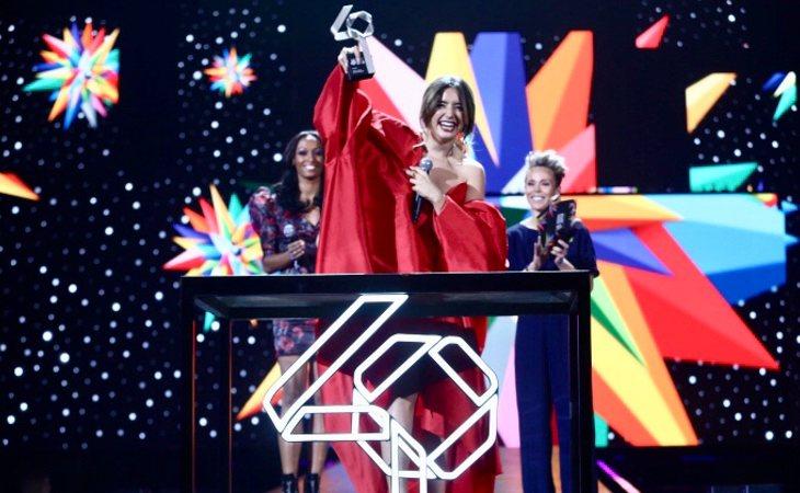 Los 40 Music Awards han sido durante más de una década la principal entrega de galardones en el panorama musical español
