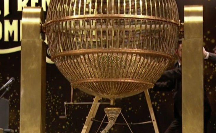 El sorteo se celebra tradicionalmente cada 22 de diciembre