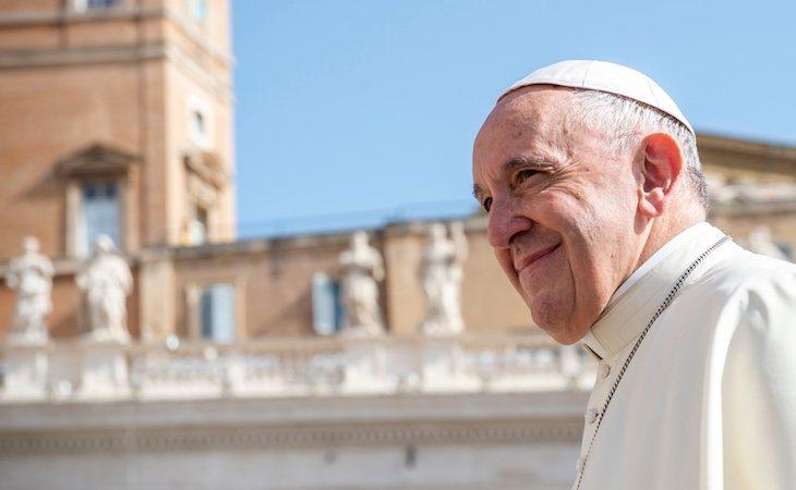 El Papa ha pedido especificamente este estudio