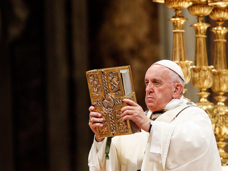 """Un estudio del Vaticano estudia """"las uniones homosexuales como expresión legítima y digna"""""""