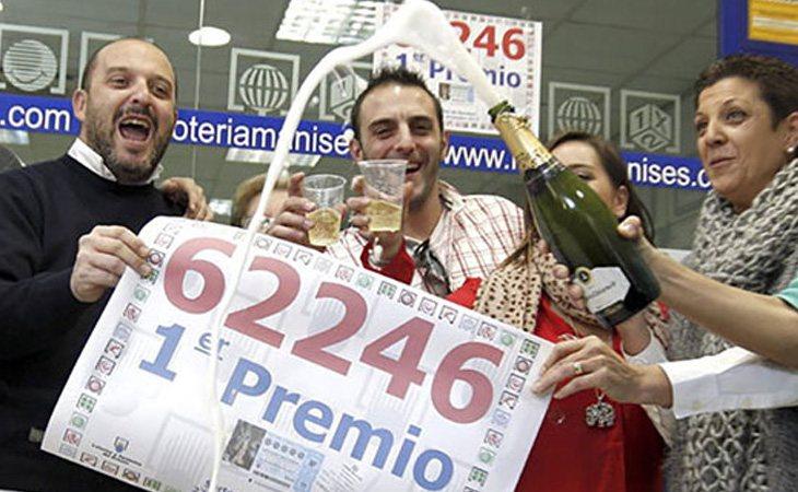 Loteria de Manises