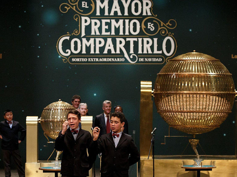 El Gordo de Navidad: Administraciones de lotería con más suerte de España