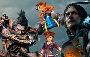Los 10 mejores videojuegos que ha dejado 2019