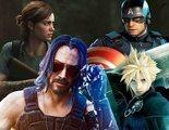 Los 10 videojuegos más esperados de 2020