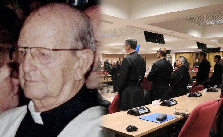 Marcial Maciel fue acusado de haber abusado de más de 60 adolescentes entre 1941 y 2005