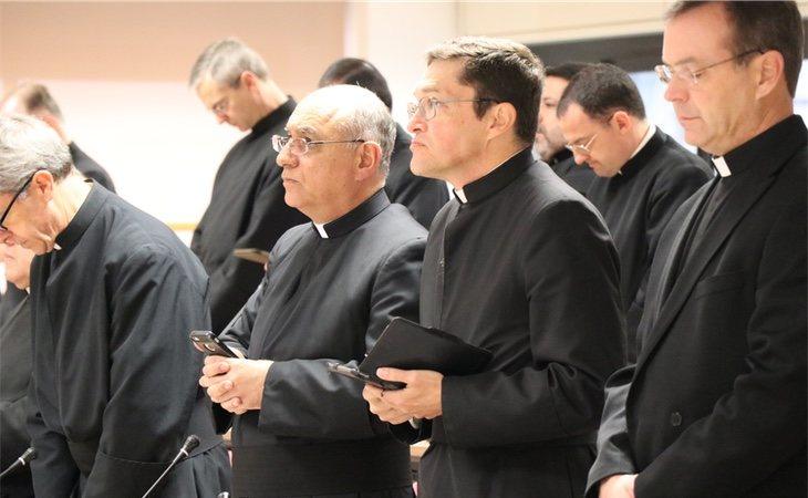 Tan solo dos de los 33 sacerdotes pagarán por sus deplorables actos