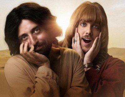 Abogados Cristianos denuncia a Netflix por esta película en la que Jesucristo es gay