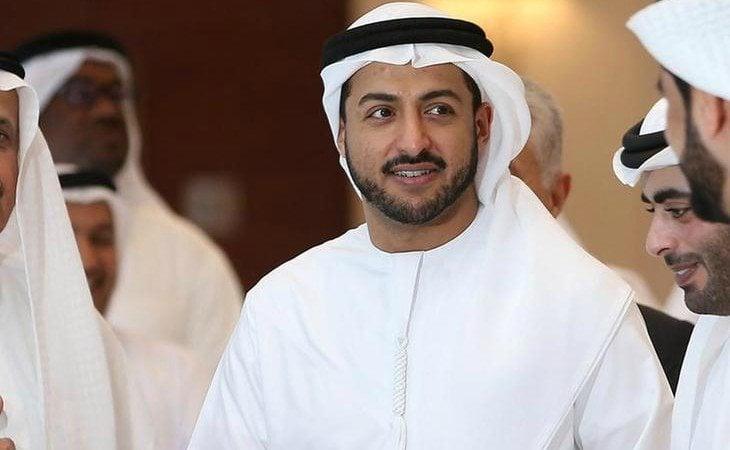 Khalid bin Sultan Al Qasimi