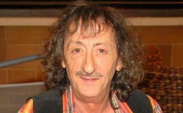 Eduardo Gómez en la serie 'La que se avecina'