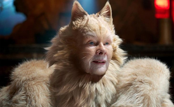 'Cats', de Tom Hooper