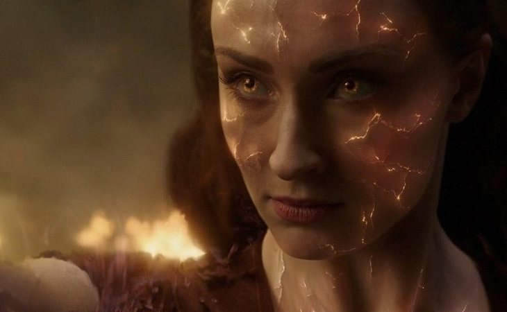 'X-Men: Fénix Oscura', de Simon Kinberg