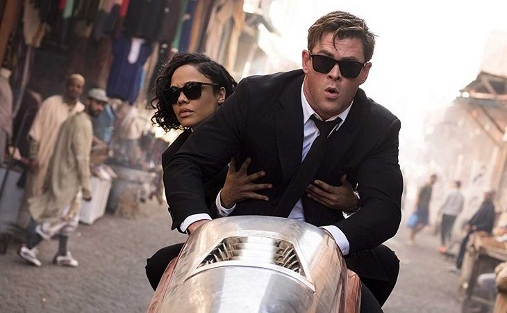 'Men in Black International', F. Gary Gray