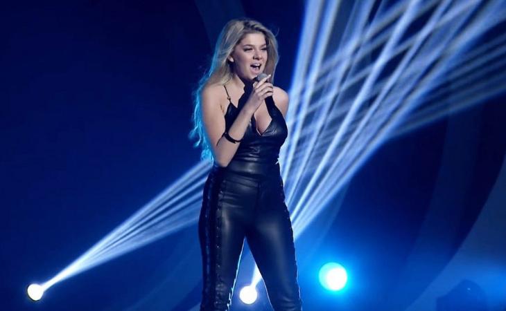Como siempre el Këngës abre el año eurovisivo