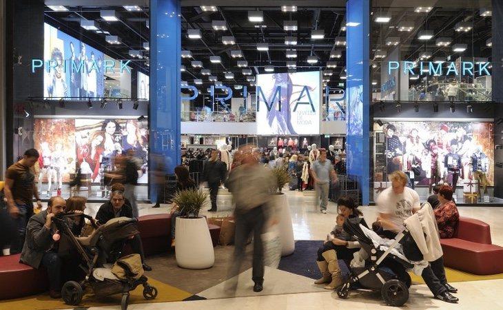 La firma se prepara para abrir nuevas tiendas en varios puntos de España