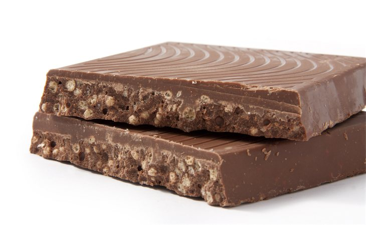 Hay quienes consideran que es erróneo denominar este producto de chocolate como turrón