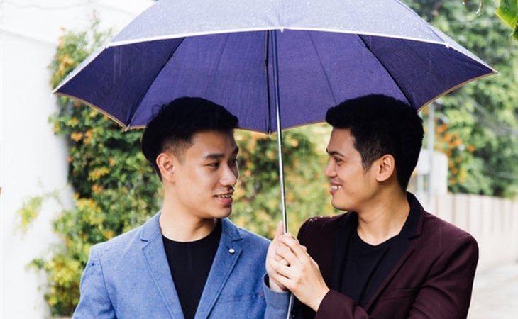 China aún no reconoce el matrimonio igualitario
