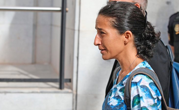 D.M.F.A. fue condenado a dos años de prisión tras su reincidencia en el acoso a Patricia Ramírez, madre del pequeño Gabriel Cruz Ramírez