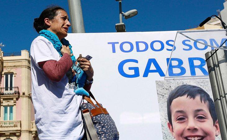 Ana María Quezada, asesina del pequeño, aprovechó la confusión de la desaparición para señalar al acosador como principal sospechoso de la desaparición de Gabriel