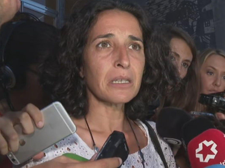 El temor de Patricia, madre de Gabriel: van a soltar a su acosador sin pulsera localizadora