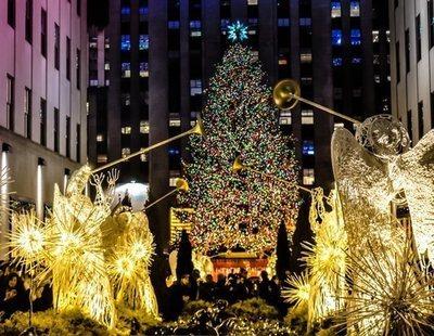 Estas son las ciudades del mundo con la Navidad más espectacular