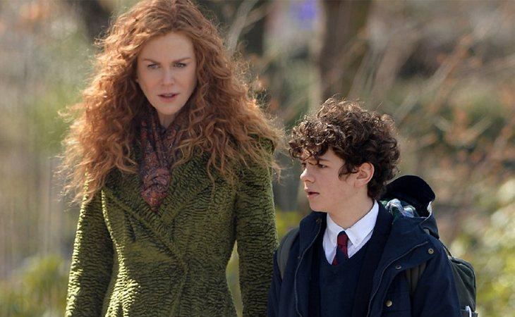Nicole Kidman protagoniza 'The Undoing'