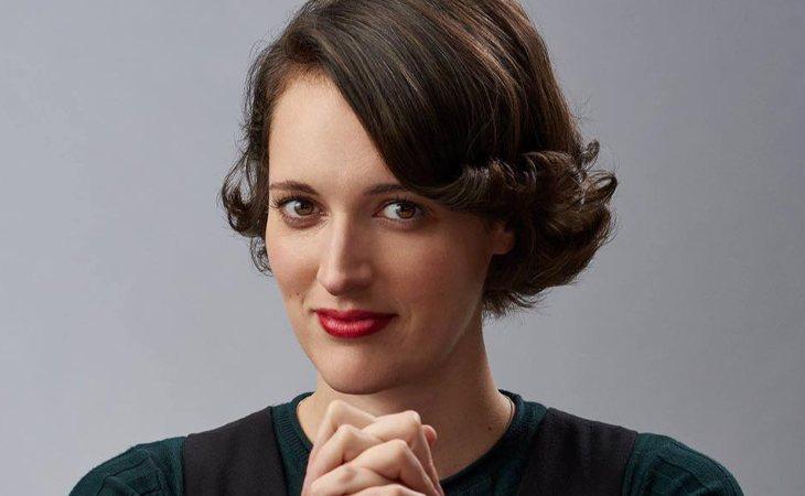 Phoebe Waller-Bridge, creadora de 'Run'