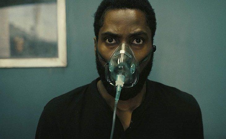 'Tenet', de Christopher Nolan