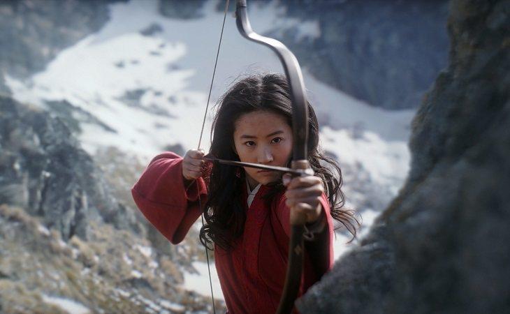 'Mulan', de Niki Caro