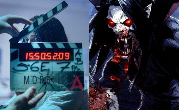 'Morbius', de Daniel Espinosa