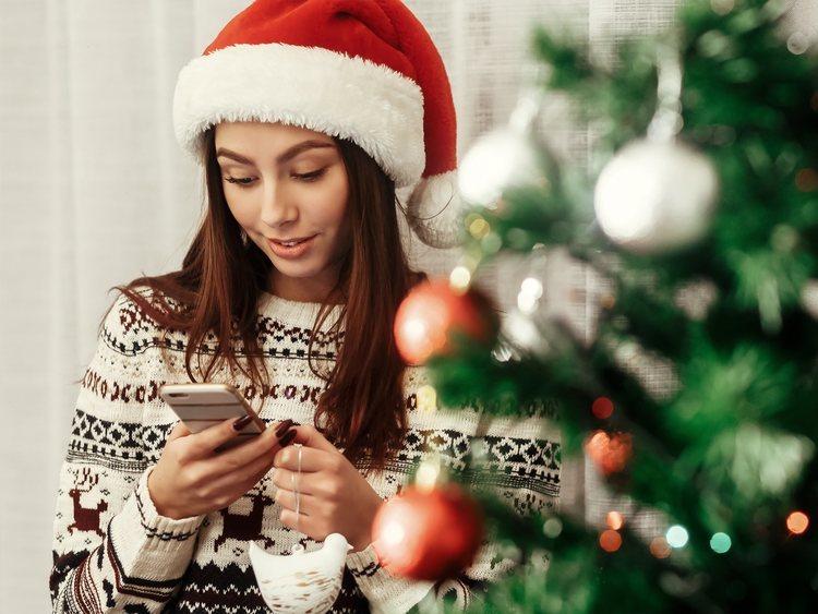 Memes Y Frases Para Felicitar La Navidad A Tus Seres