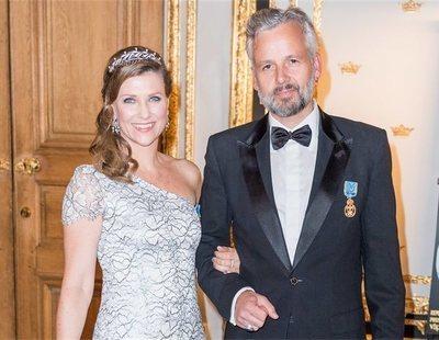 Ari Behn, exmarido de Marta Luisa de Noruega, se suicida a los 47 años