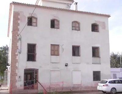 Colocan un artefacto explosivo simulado en un centro de MENAs en Alhama de Murcia
