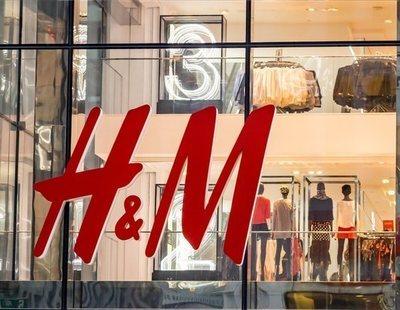 Trabajar en H&M: Así son las condiciones y salarios de sus empleados
