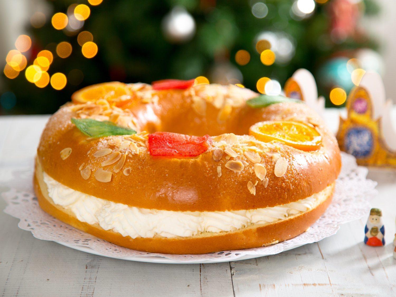 Los mejores roscones con nata del supermercado, según la OCU