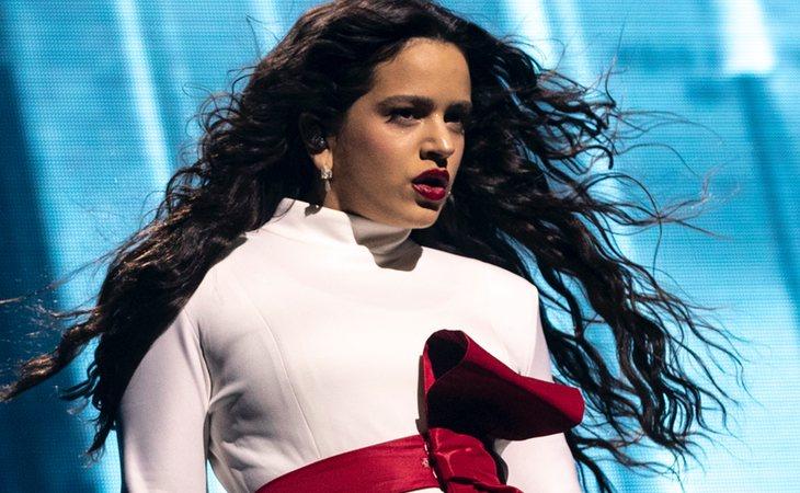 Rosalía, entre las españolas más destacadas del 2019