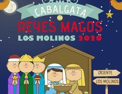 Rebelión en un pueblo madrileño porque PP y VOX han eliminado al rey Baltasar de la cabalgata