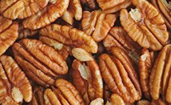 Las nueces de pecán tienen siete veces más contenido que las comunes | Fuente: Amazon