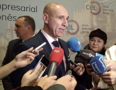 León aprueba pedir su independencia de Castilla con el apoyo de PSOE y Podemos