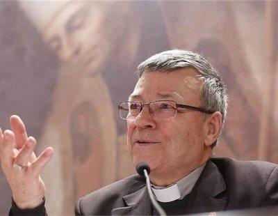 Un obispo rechaza arreglar una iglesia de Ceuta con el dinero que VOX quita a los inmigrantes