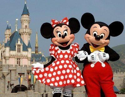 Trabajadores de Mickey y Minnie denuncian tocamientos por parte de turistas en Disney World