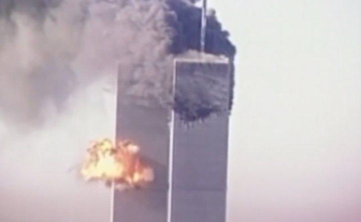 Ataque a las Torres Gemelas el 11-S