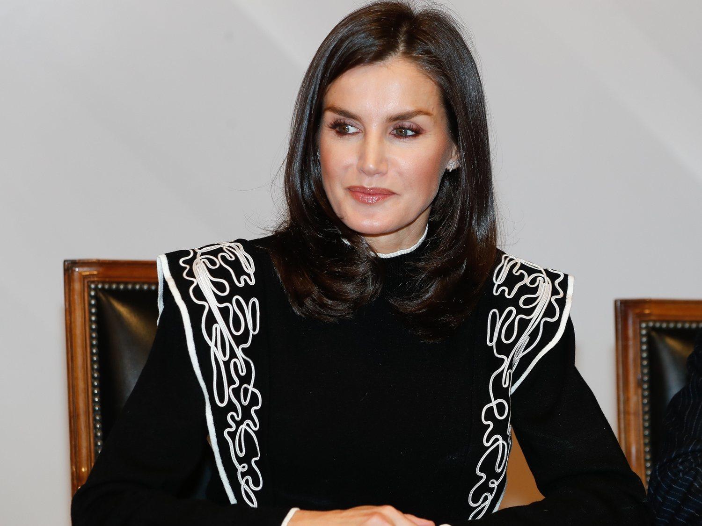 ¿Cuánto se ha gastado la reina Letizia en ropa en 2019?