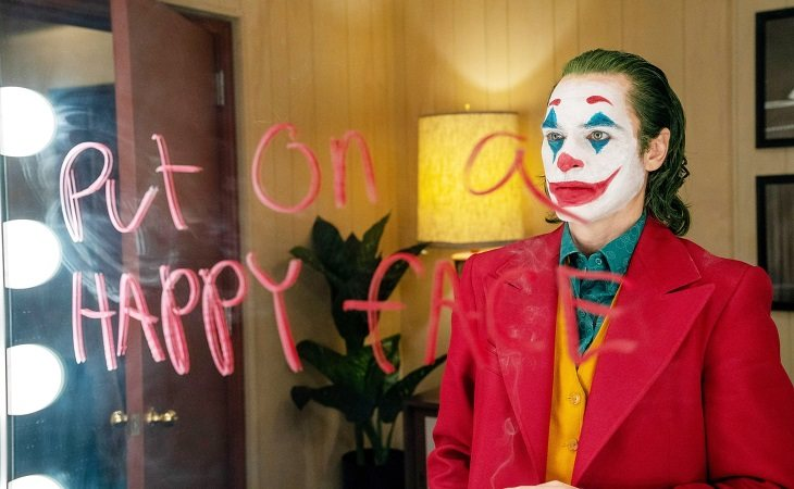 'Joker', de Todd Phillips