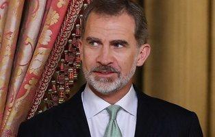 Desvelada la curiosa enfermedad que padece el rey Felipe VI