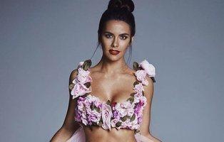Cristina Pedroche bromea con la posibilidad de salir desnuda a dar las Campanadas