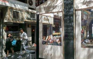 Sablazo en un bar de Palma de Mallorca: 43 euros por seis refrescos y una botella de agua
