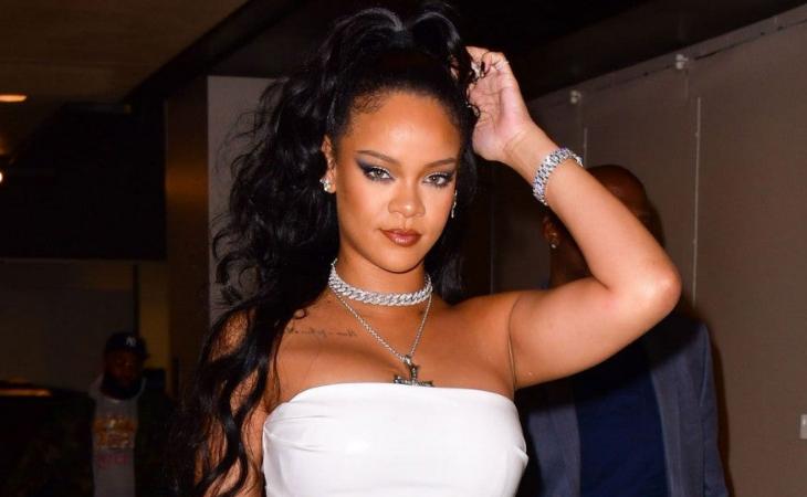 El noveno trabajo de Rihanna apunta a 2020