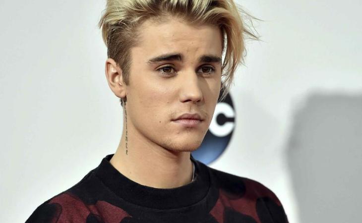 La vuelta de Bieber viene con polémica