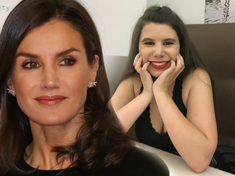 Carla Vigo se reconcilia con la reina Letizia y acude a Zarzuela para celebrar la Navidad